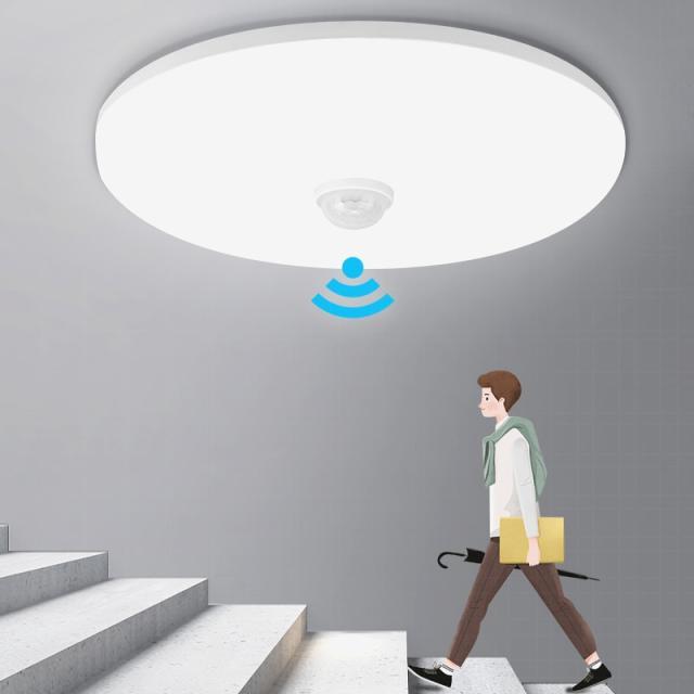 Потолочные лампы